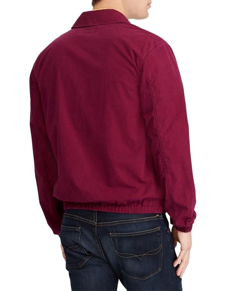 Cotton Poplin Jacket image 2