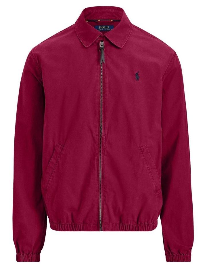 Cotton Poplin Jacket image 3