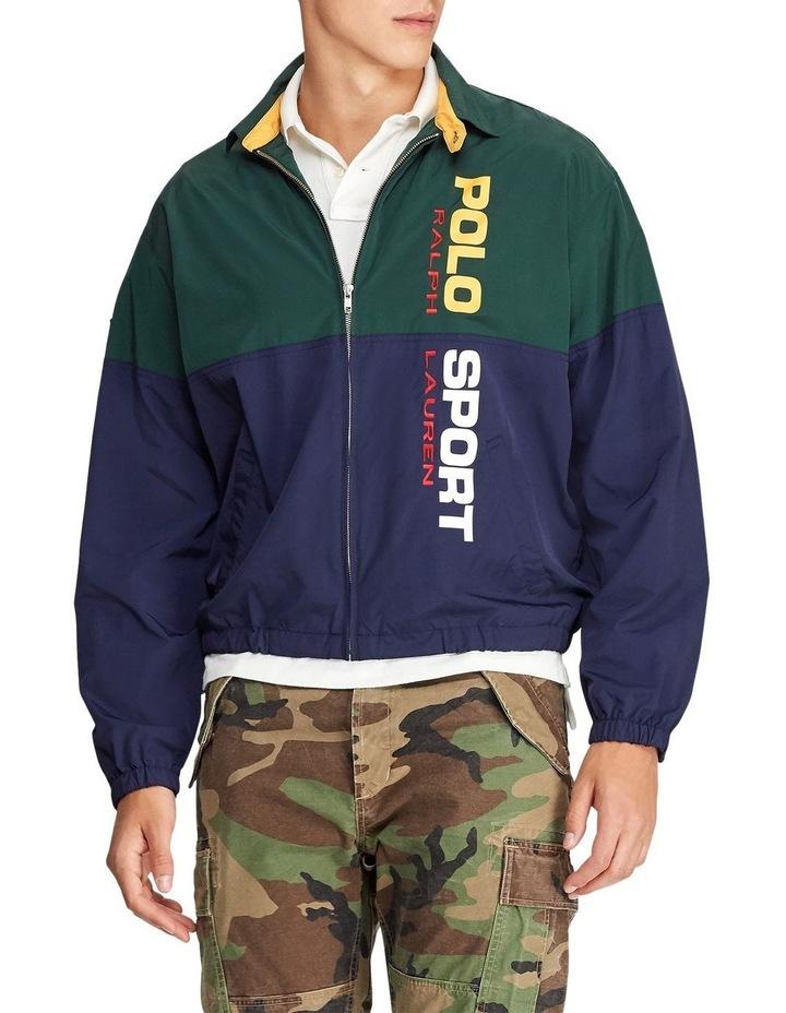 Lined Freestyle Jacket image 1