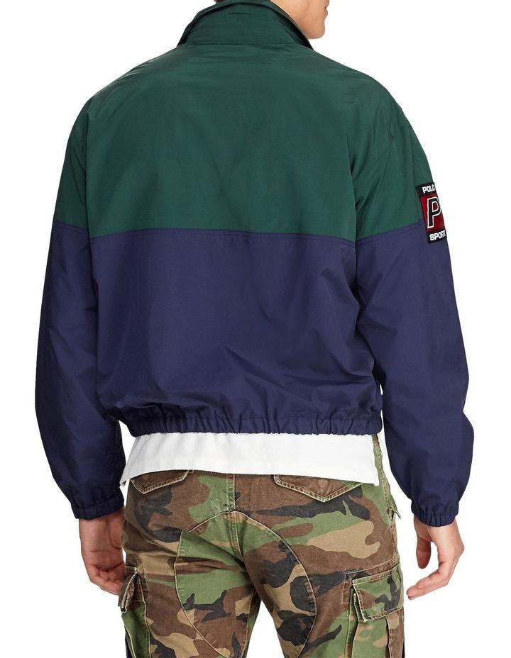 Lined Freestyle Jacket image 2