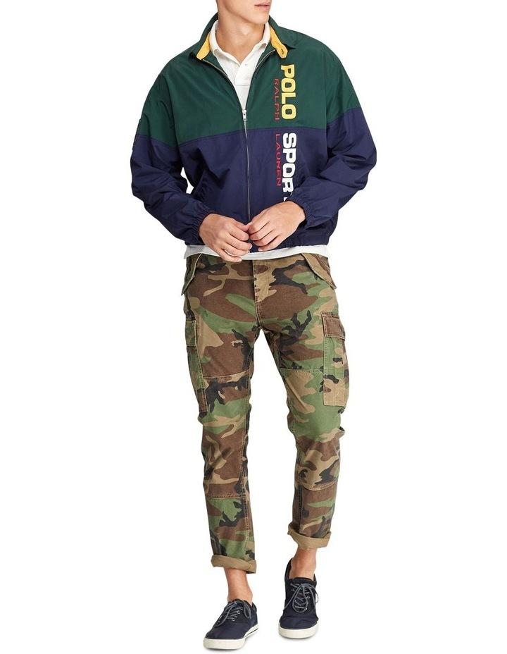 Lined Freestyle Jacket image 3