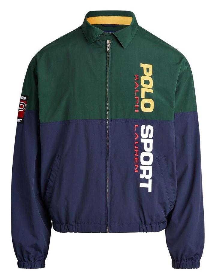 Lined Freestyle Jacket image 4