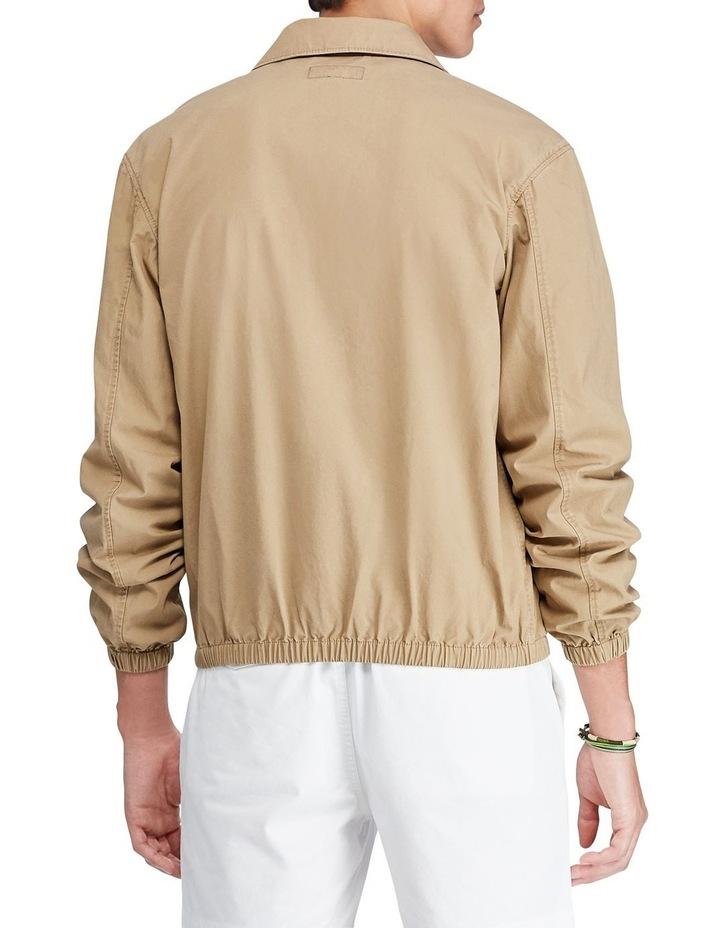 Bayport Cotton Poplin Jacket image 2