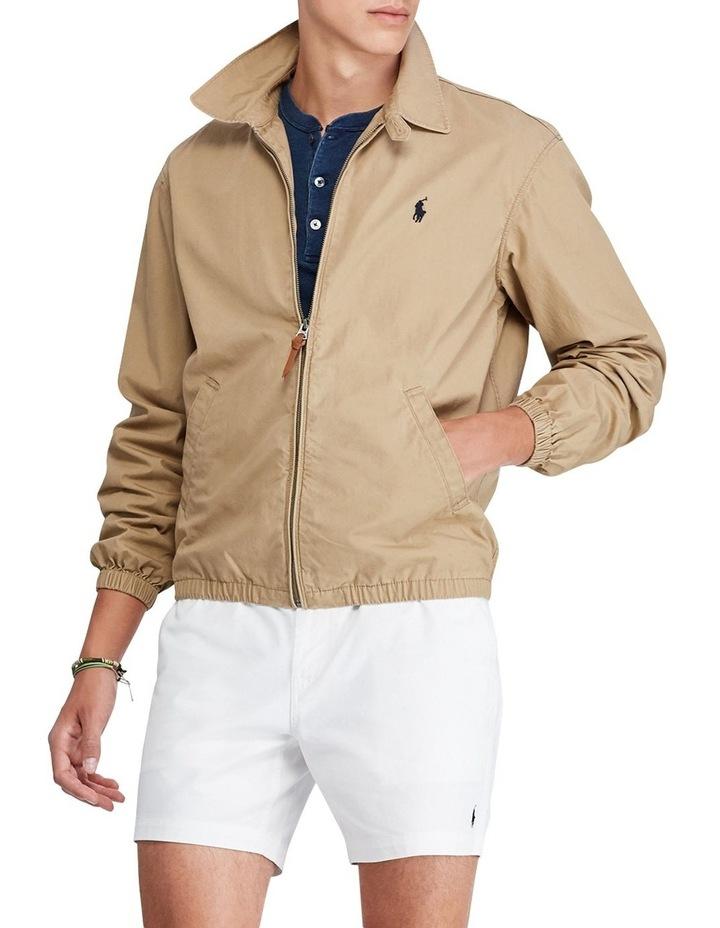 Bayport Cotton Poplin Jacket image 3