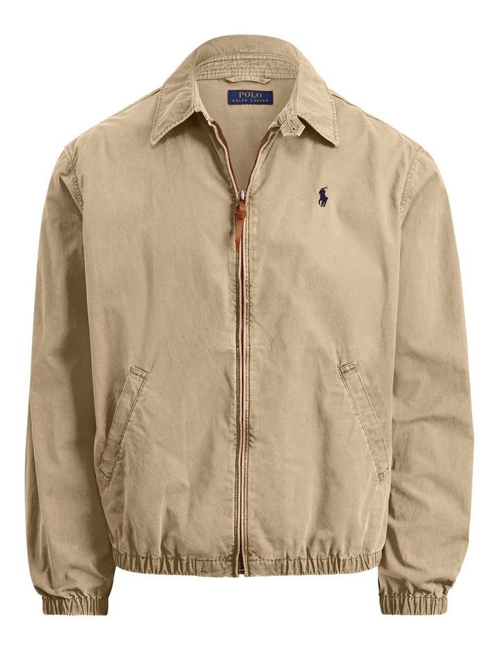 Bayport Cotton Poplin Jacket image 4
