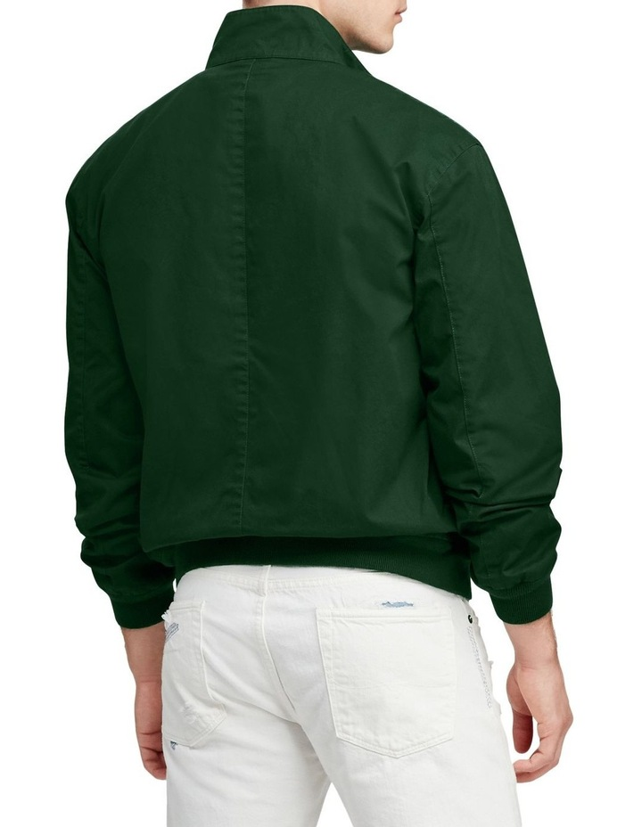 Baracuda Cotton Twill Lined Jacket image 2