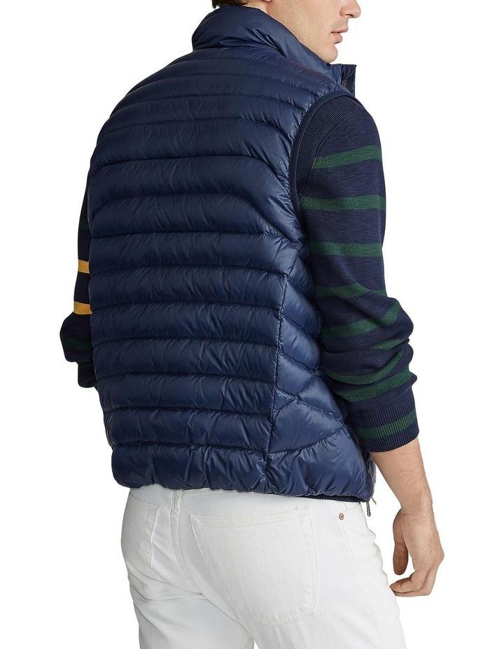 Packable Down Vest image 2