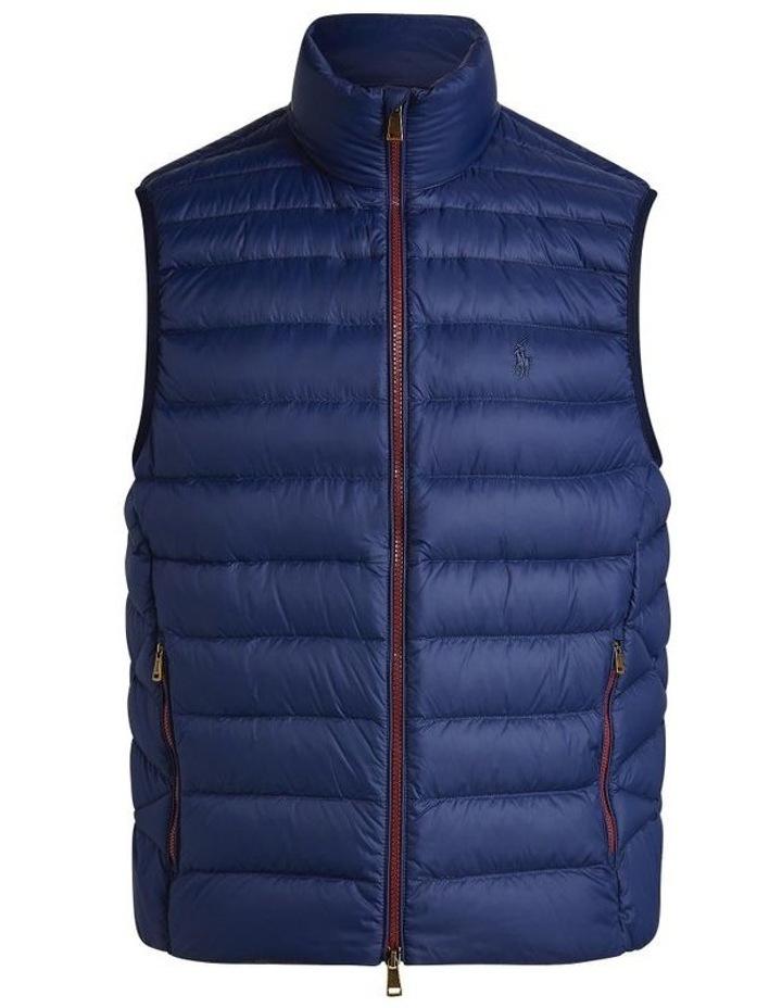 Packable Down Vest image 4