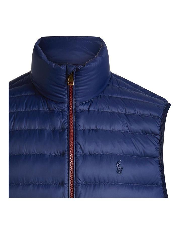 Packable Down Vest image 5
