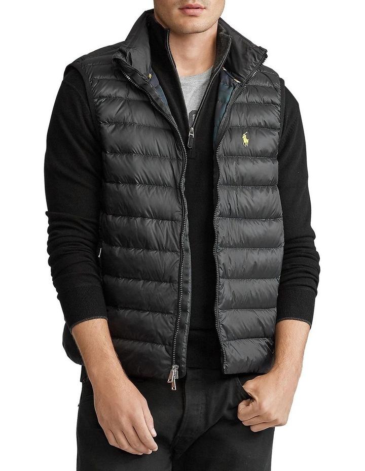 Packable Down Vest image 1