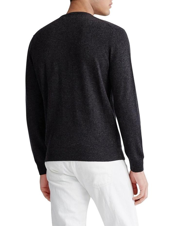 Washable Cashmere Sweater image 2