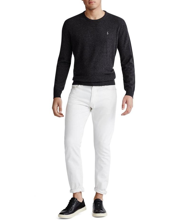Washable Cashmere Sweater image 3