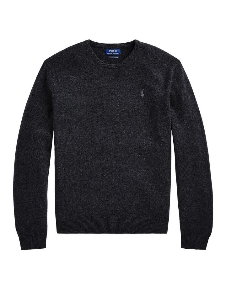 Washable Cashmere Sweater image 4