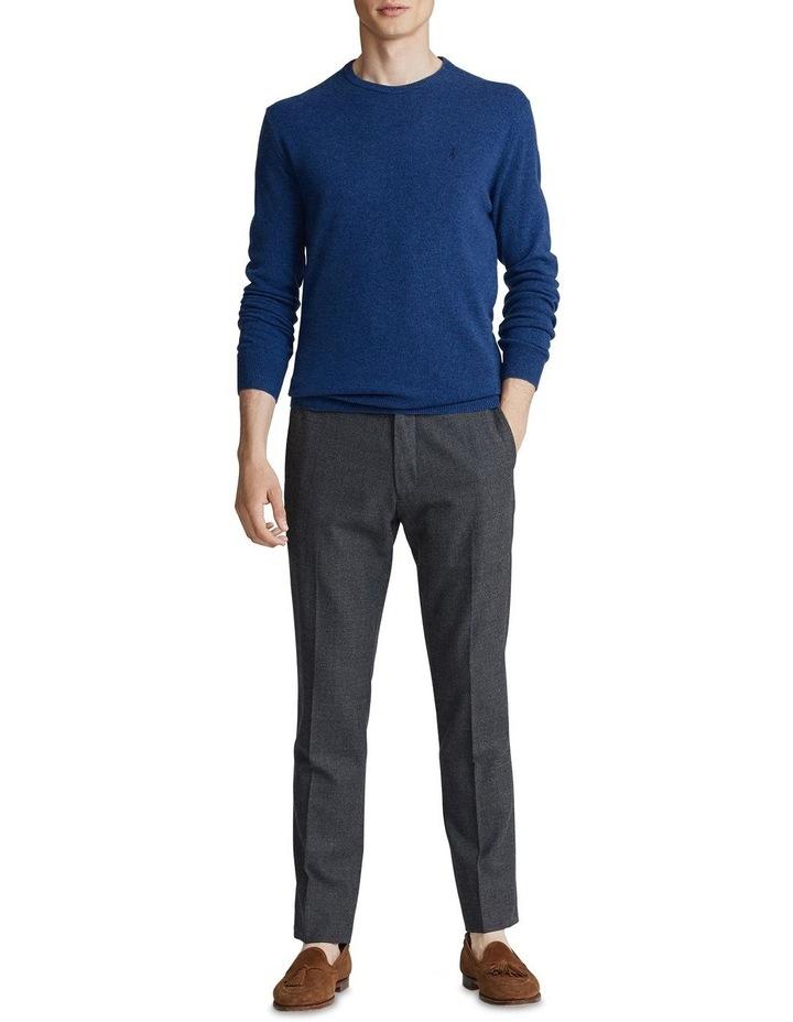 Merino Wool Crewneck Sweater image 3