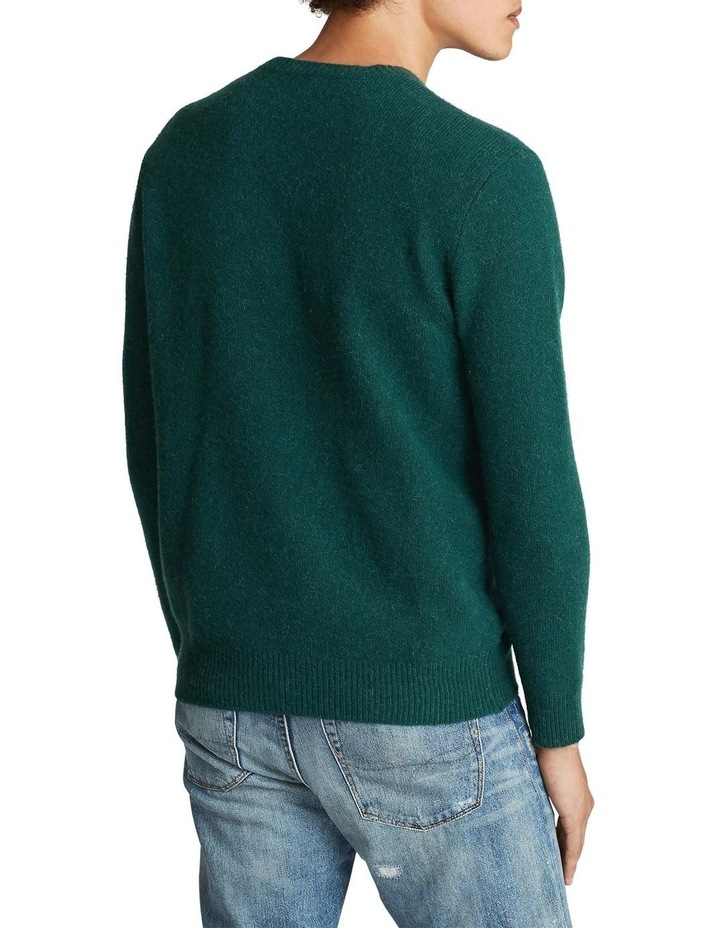 Polo Country Wool Sweater image 2