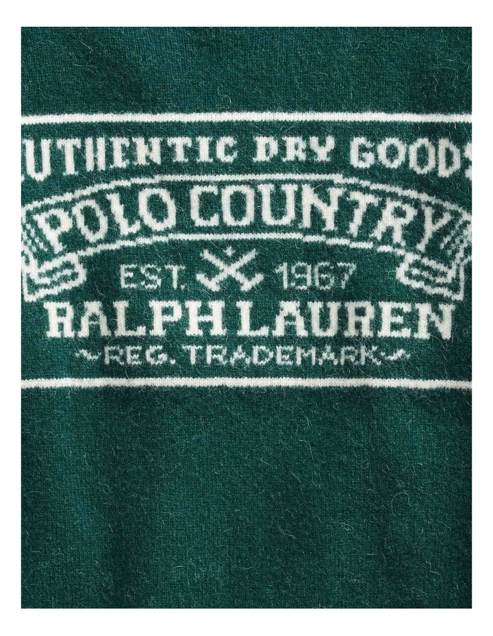 Polo Country Wool Sweater image 5