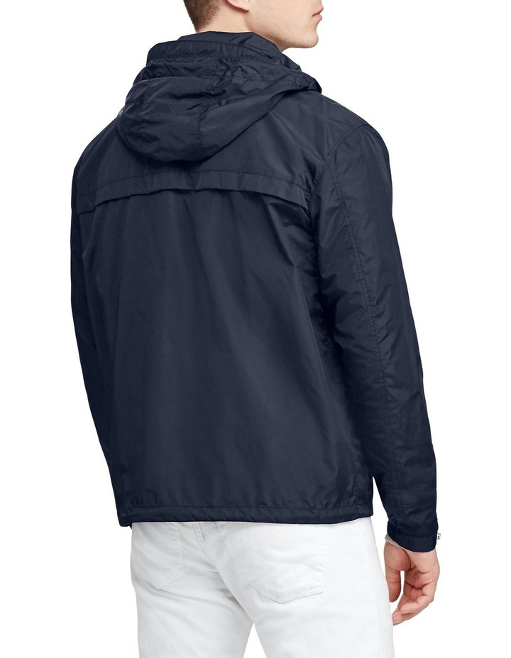 Packable Hooded Jacket image 2