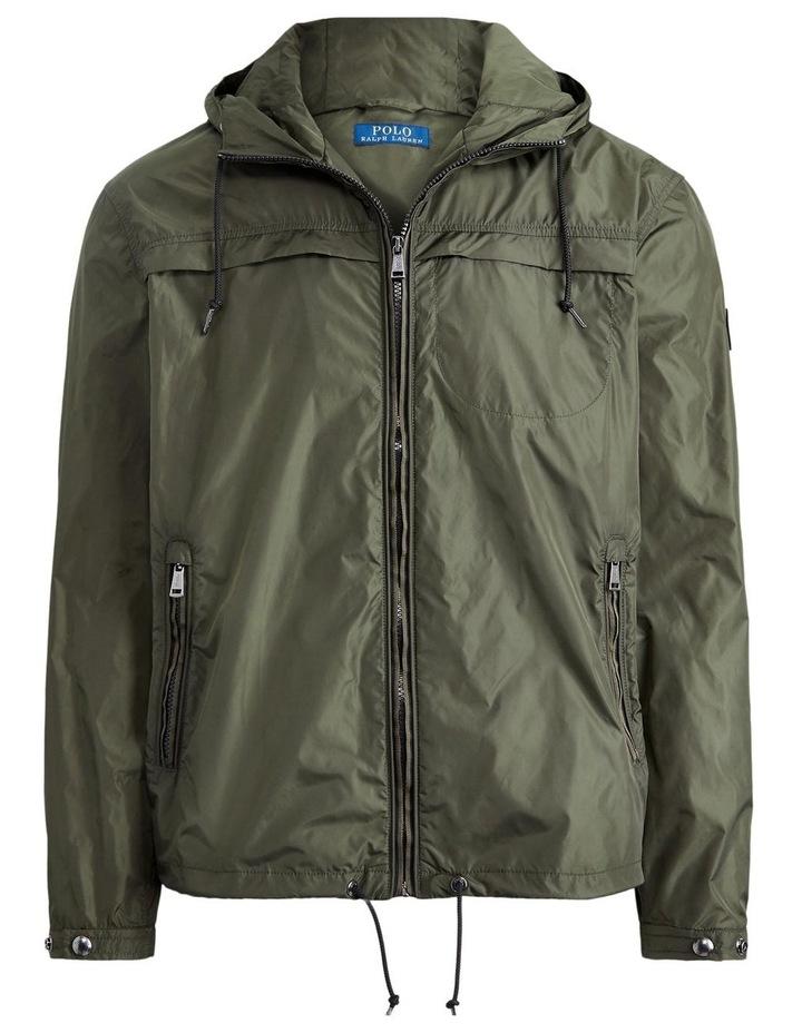 Packable Hooded Jacket image 4