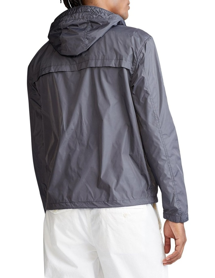Packable Hooded Jacket image 2