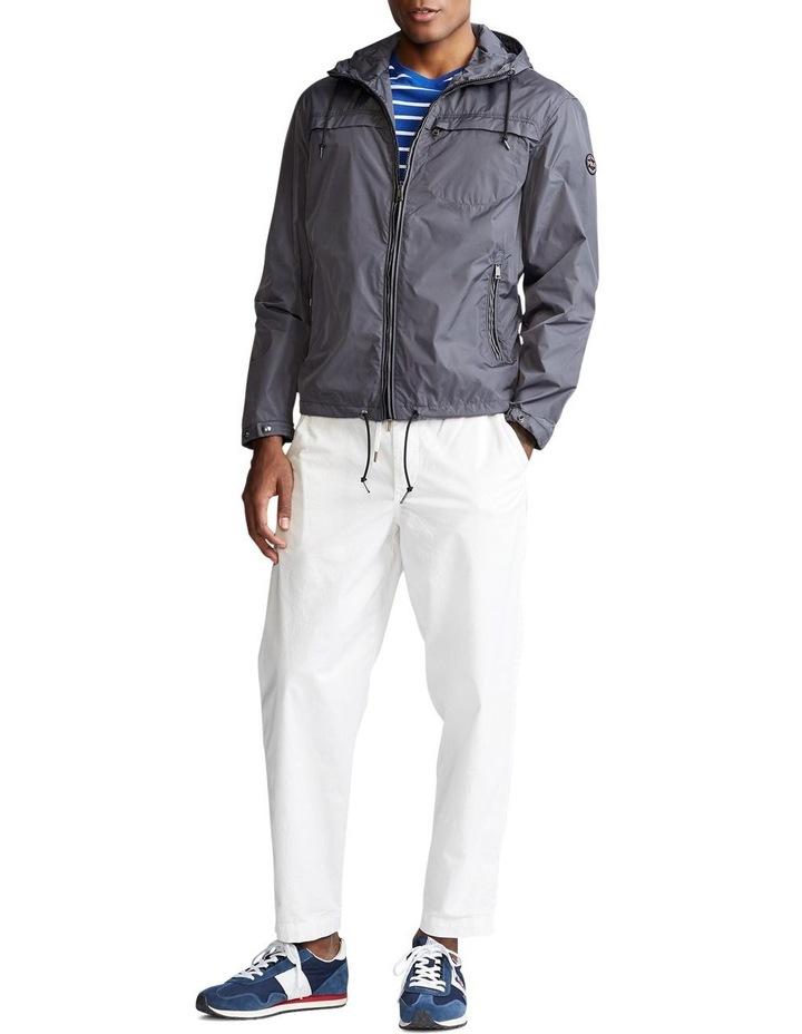 Packable Hooded Jacket image 3
