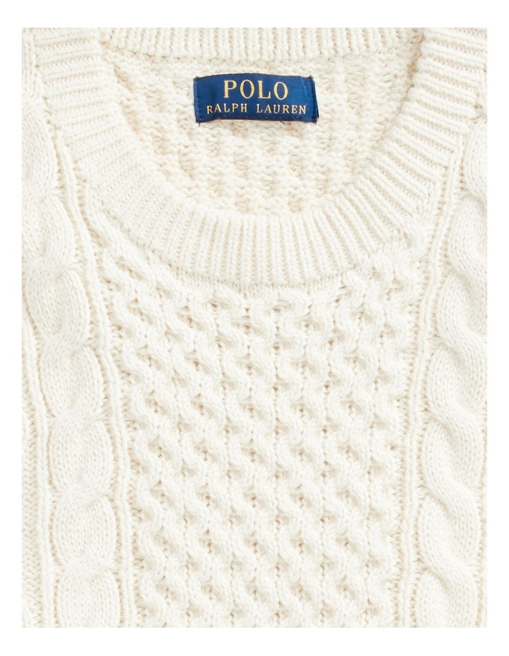 The Iconic Fisherman's Sweater image 5
