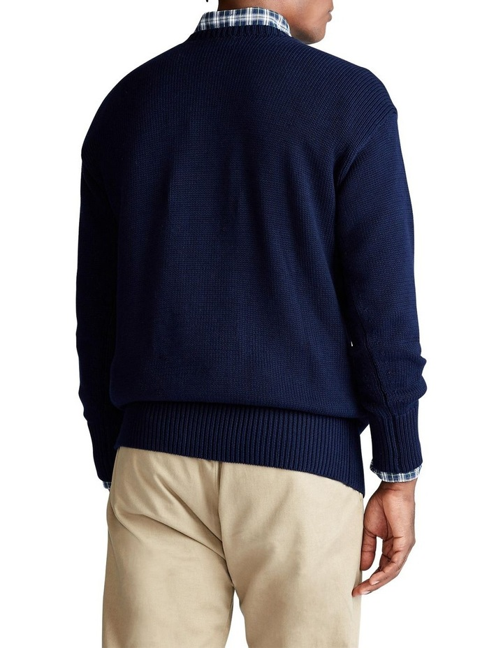 RL Cotton Sweater image 2