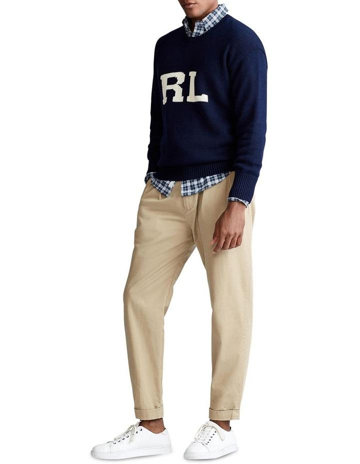 RL Cotton Sweater image 3