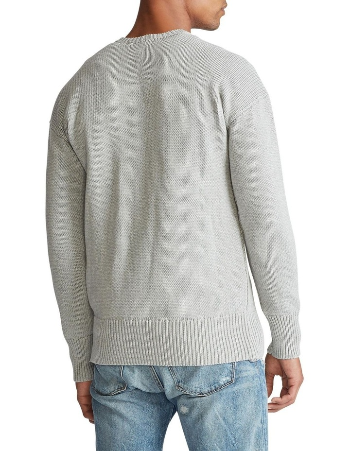 RL Cotton Sweater image 2