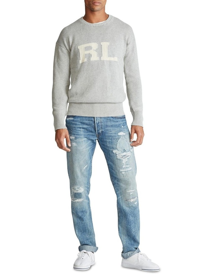 RL Cotton Sweater image 3