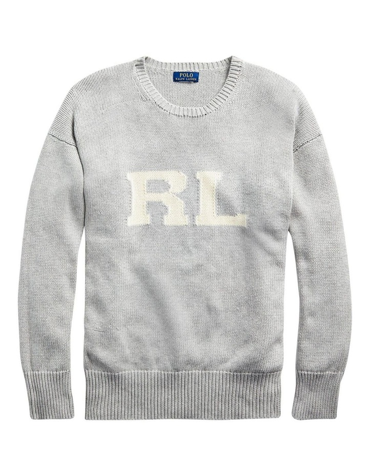 RL Cotton Sweater image 4