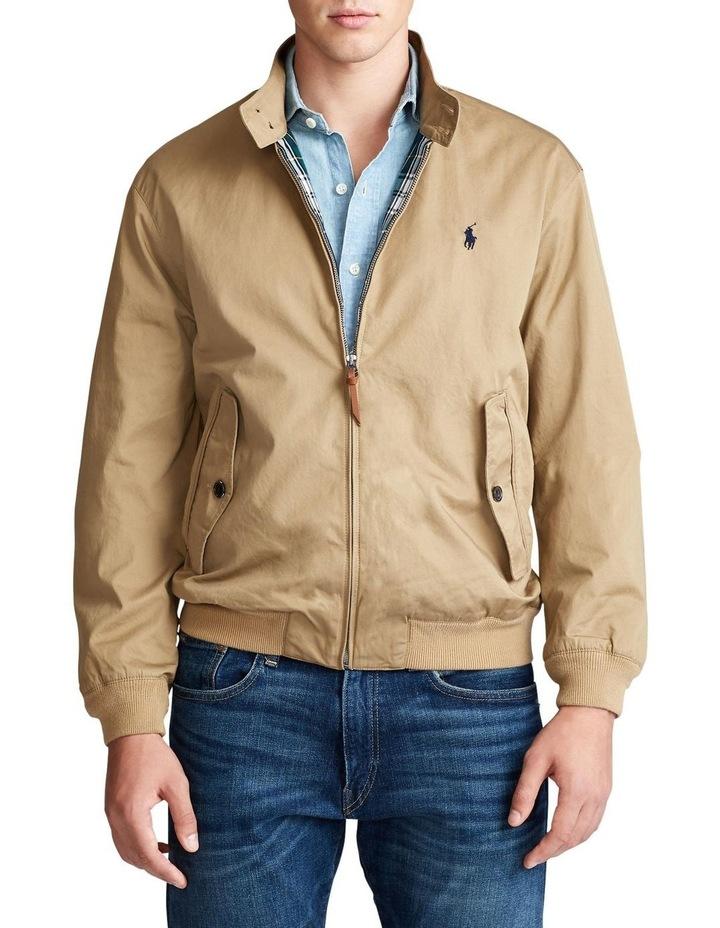 Cotton Twill Jacket image 1