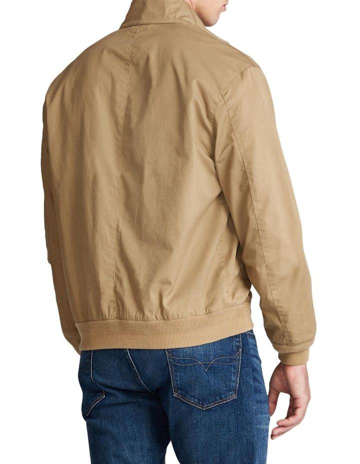 Cotton Twill Jacket image 2