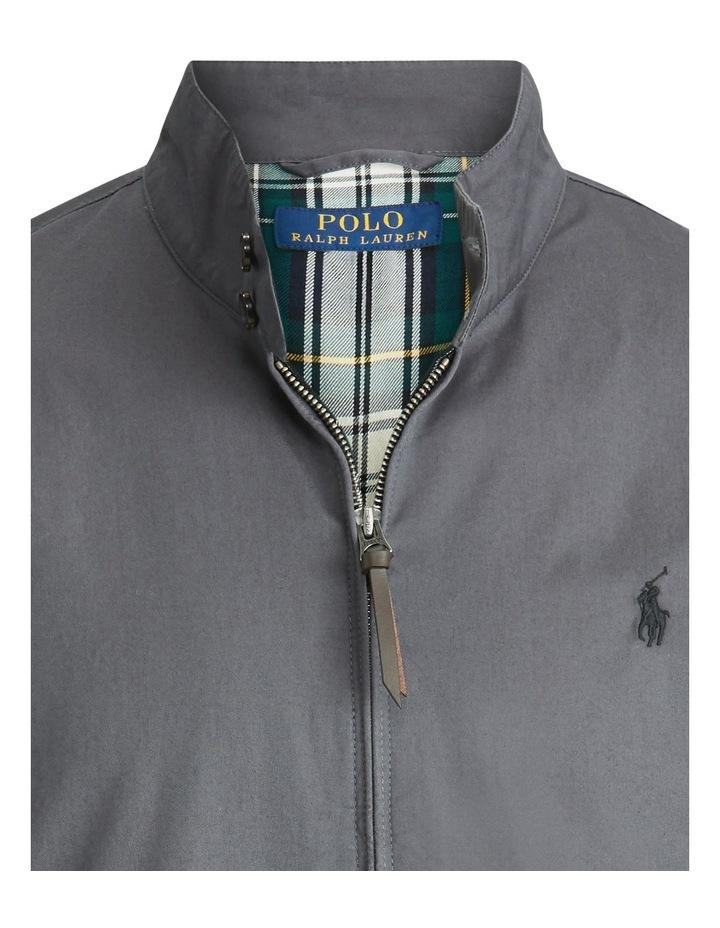 Cotton Twill Jacket image 4