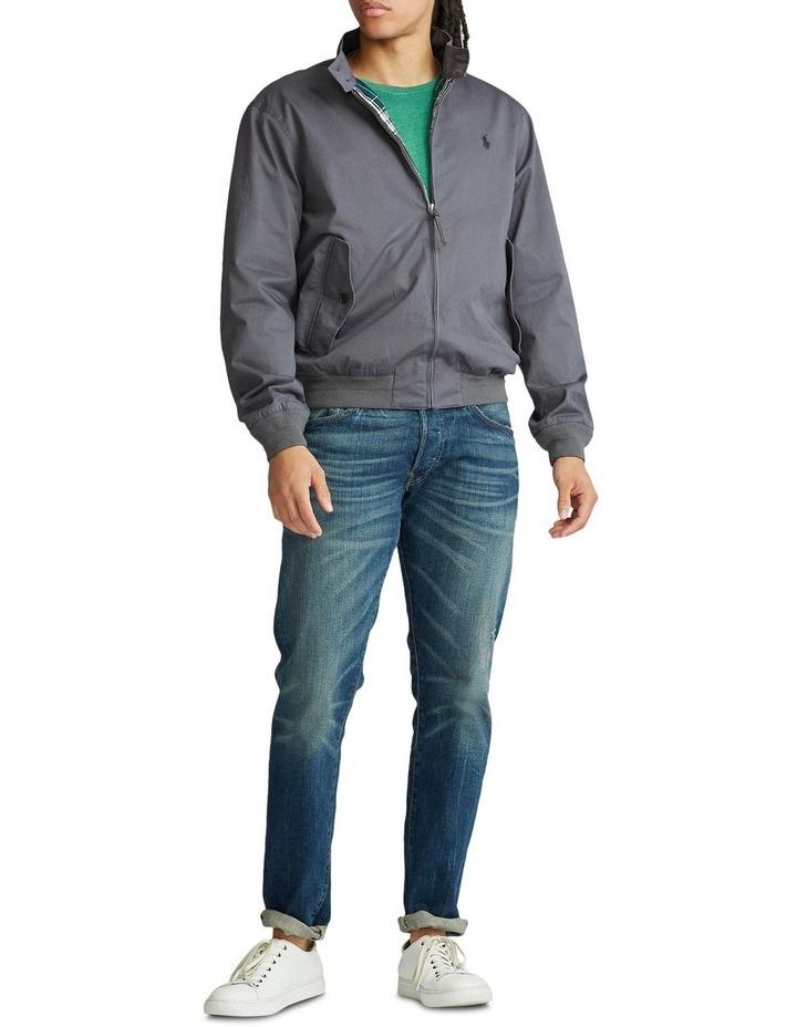 Cotton Twill Jacket image 5