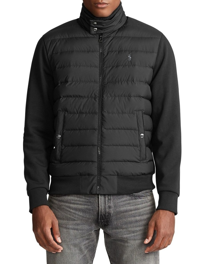 Hybrid Down Jacket image 1