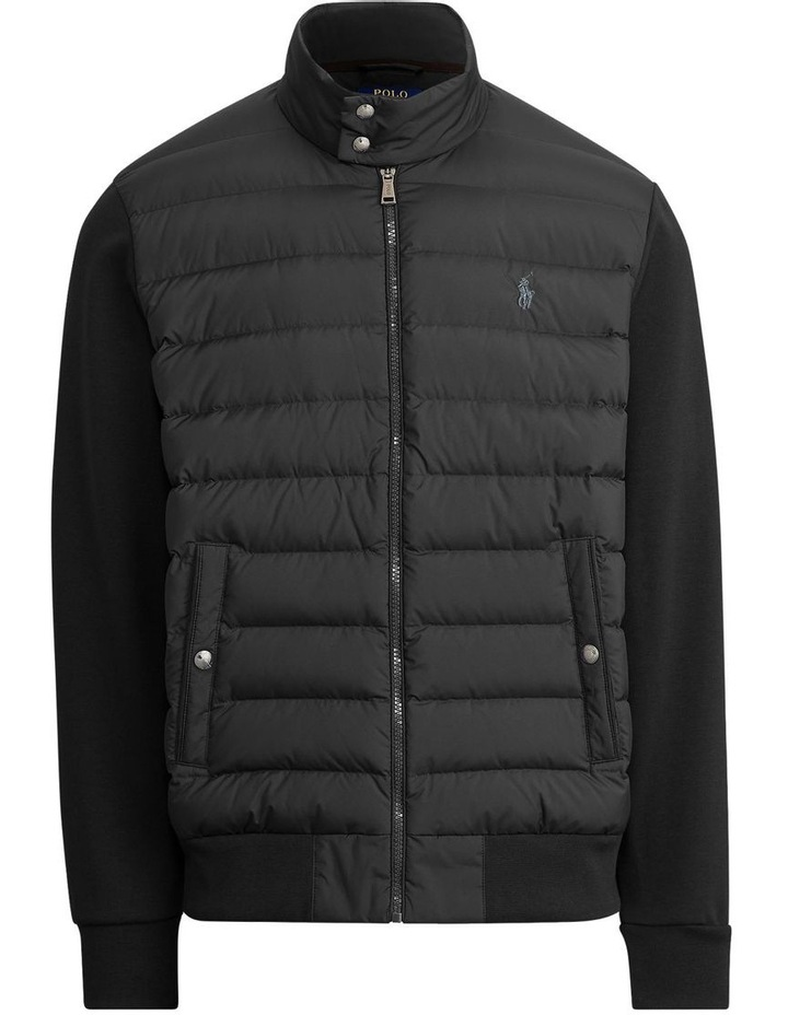 Hybrid Down Jacket image 4