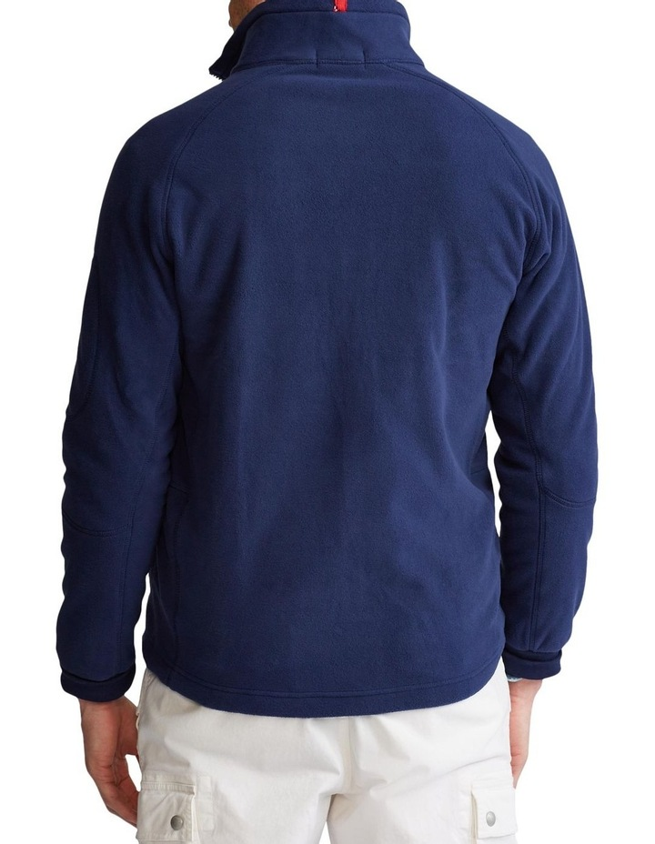 Polo Shield Fleece Jacket image 2