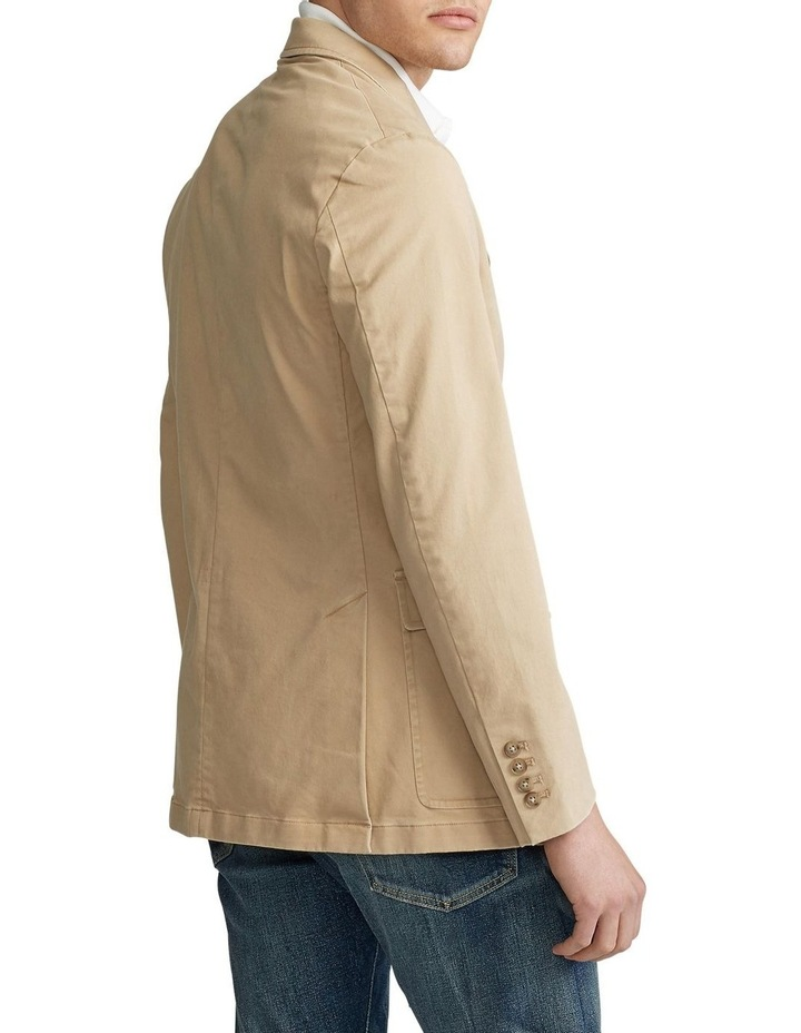 Unconstructed Chino Sport Coat image 2