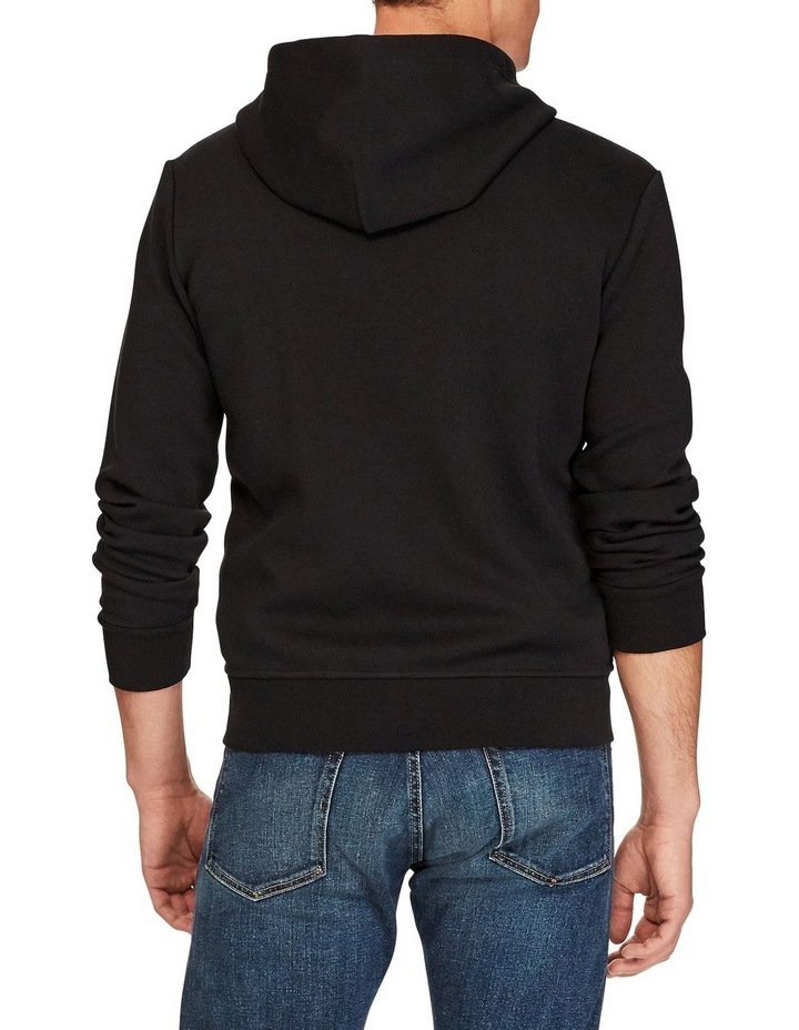 Double Knit Full-Zip Hoodie image 2