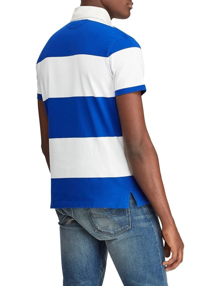 The Iconic Rugby Shirt image 2