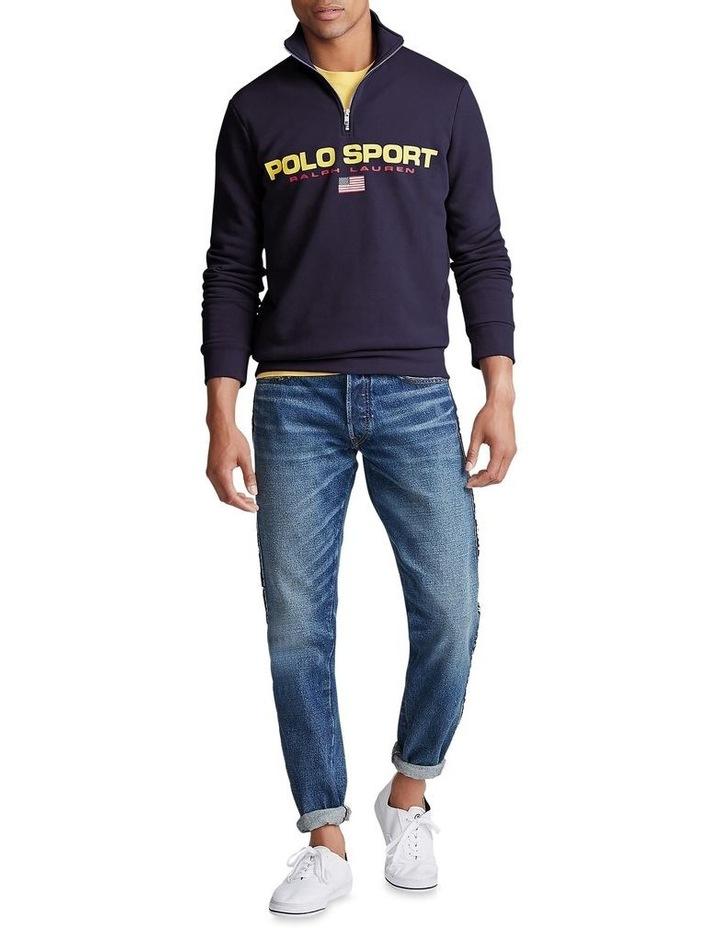 Polo Sport Fleece Sweatshirt image 3