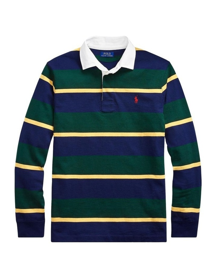 The Iconic Rugby Shirt image 4