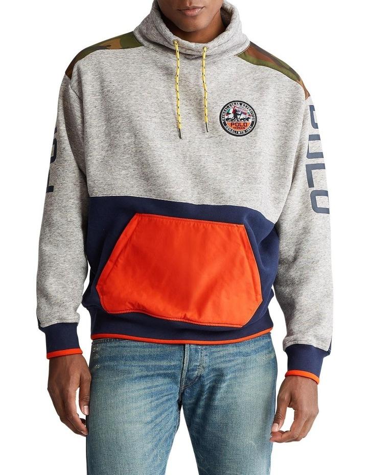 Polo Terrain Fleece Sweatshirt image 1