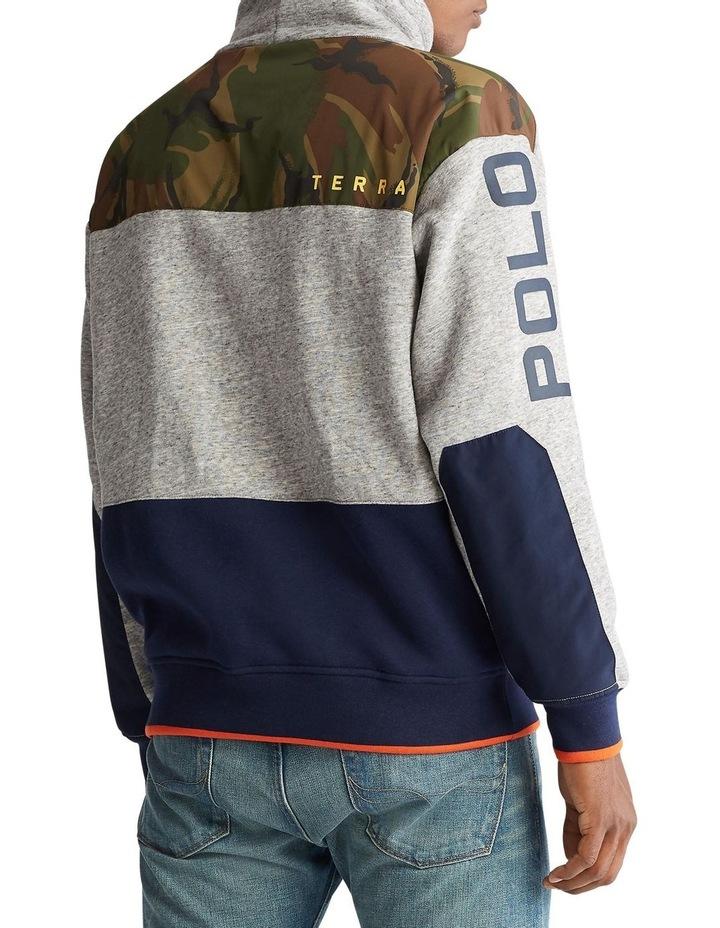 Polo Terrain Fleece Sweatshirt image 2