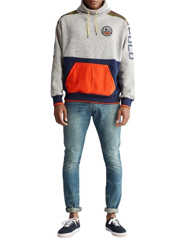 Polo Terrain Fleece Sweatshirt image 3