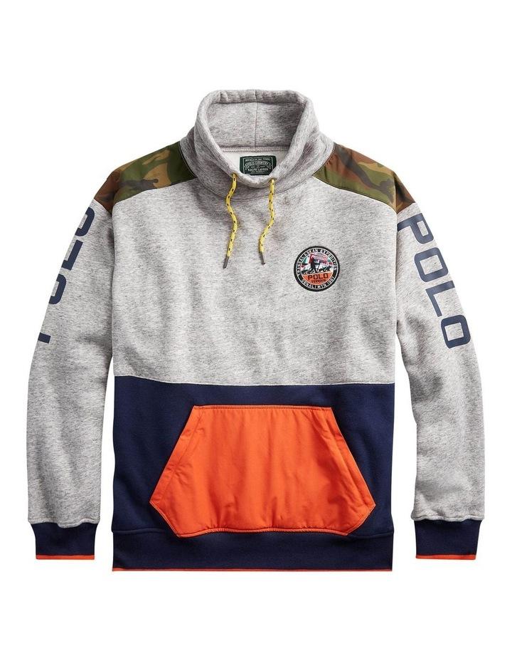 Polo Terrain Fleece Sweatshirt image 4