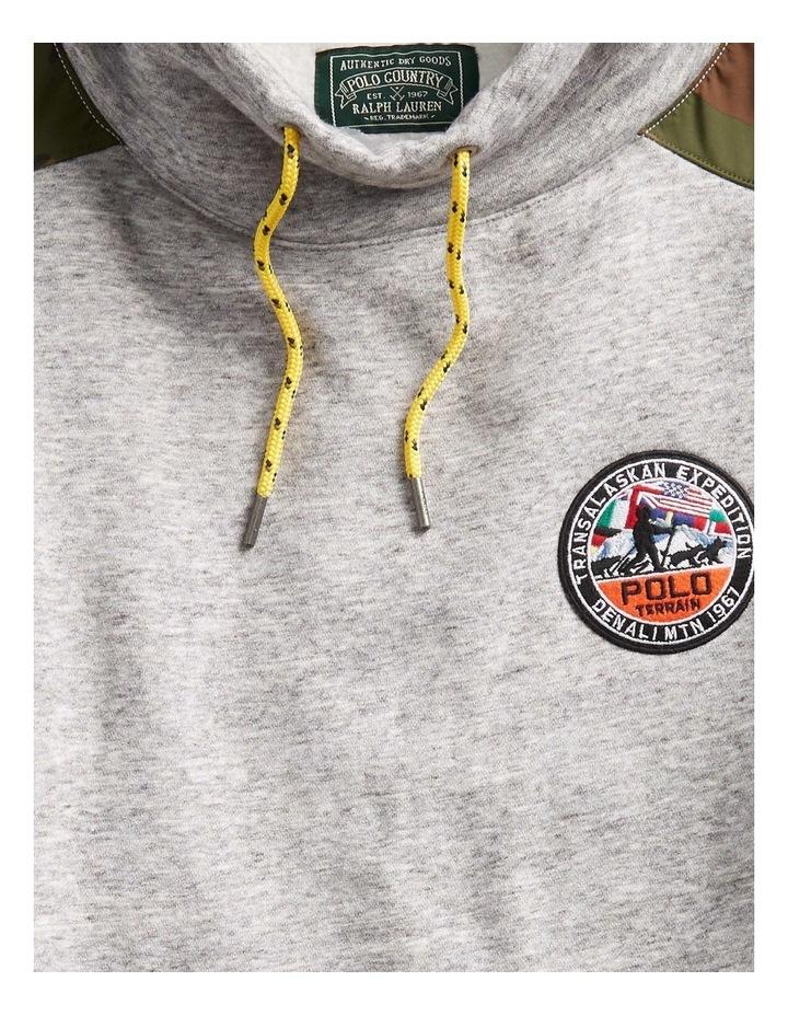 Polo Terrain Fleece Sweatshirt image 5