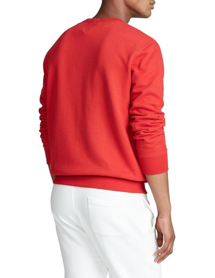 Fleece Crewneck Sweatshirt image 2