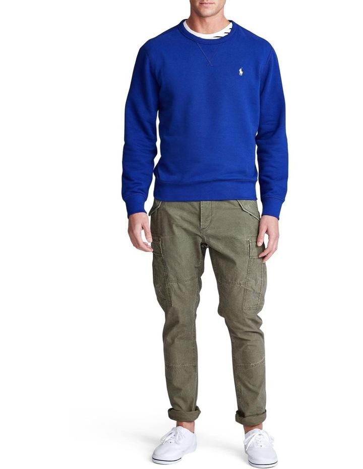 Fleece Crewneck Sweatshirt image 3