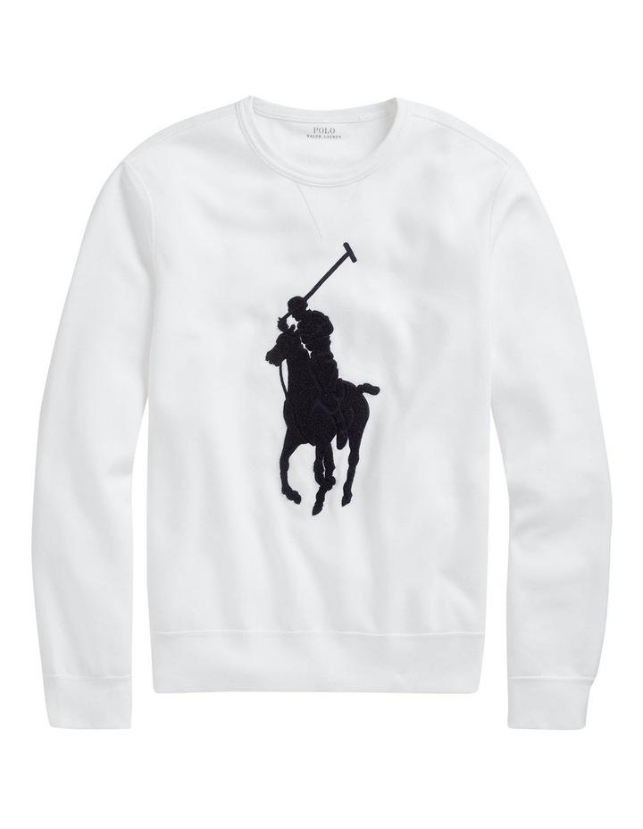 Big Pony Sweatshirt image 4